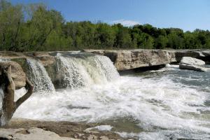 mckinney falls best texas state parks
